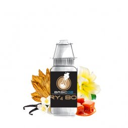Ry4 Bo2 10ml - Basic by BordO2