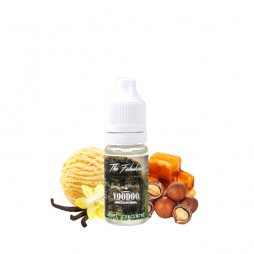 Concentrate Voodoo 10ml - The Fabulous