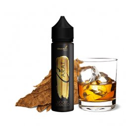 Woody Tobacco 0mg 50ml - Omerta Liquids