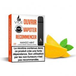 Pod Disposable Mango Mint 2ml - Vice