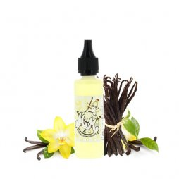 Concentrate Queen Vanilla 30ml - Mr & Mme