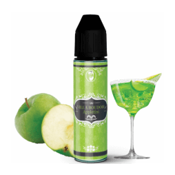 Villa Appletini 0mg 50ml - Villa Boudoir