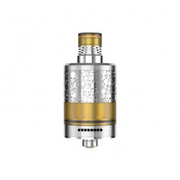 Precisio Skull MTL Pure RTA 2.7ml 22mm - BD Vape