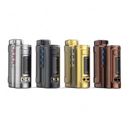 Box Blazer 75W TC - Starss