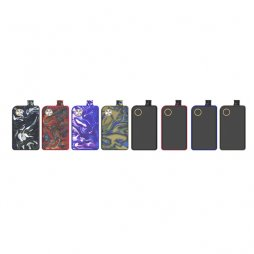 Kit Mulus 80W 4.2ml - Aspire