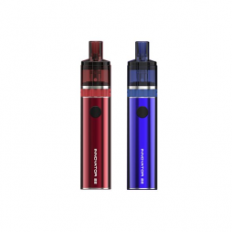 Pack Innovator 22mm 1.8ml 27W 1100mAh - Teslacigs [DESTOCKAGE]
