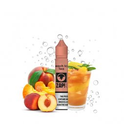Peach Ice Tea 10ml - Zap Juice