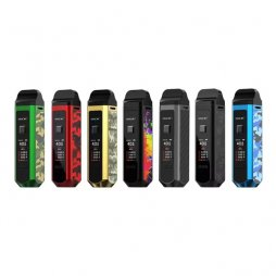 Pack RPM 40 4.3/4.5ml 40W 1500mAh NEW COLORS - Smoktech
