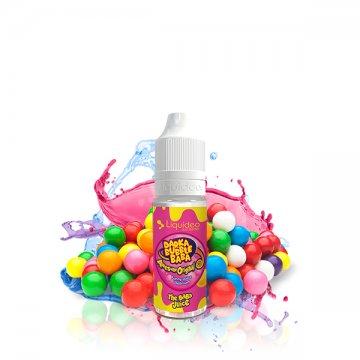 Darka Bubble Baba 10ml - Liquideo Tentation
