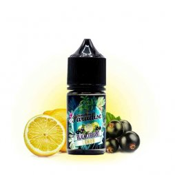 Concentrate Blackcurrant Lemon 30ml - Sunshine Paradise
