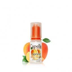 Arôme concentré Apricot 10ml - Capella