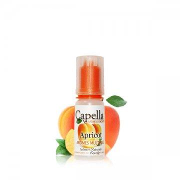 Concentrate Apricot 10ml - Capella