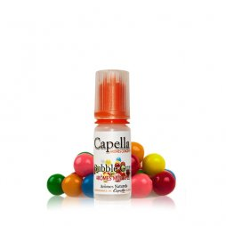 Arôme concentré Bubble Gum 10ml - Capella
