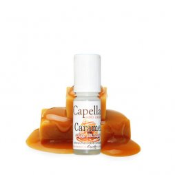 Arôme concentré Caramel V2 10ml - Capella