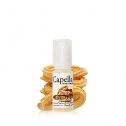 Concentrate flavor Churro 10ml - Capella