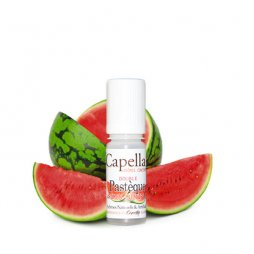 Arôme concentré Double Watermelon 10ml - Capella