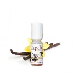 Arôme concentré French Vanilla V2 10ml - Capella