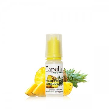 Concentrate Golden Pineapple 10ml - Capella