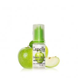 Concentrate flavor Green Apple 10ml - Capella