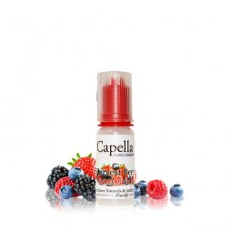 Concentrate flavor Harvest Berry 10ml - Capella