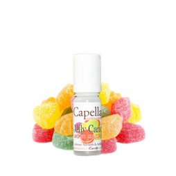 Arôme concentré Jelly Candy 10ml - Capella