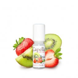 Arôme concentré Kiwi Strawberry 10ml - Capella