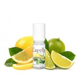 Arôme concentré Lime 10ml - Capella
