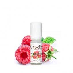 Arôme concentré Raspberry V2 10ml - Capella