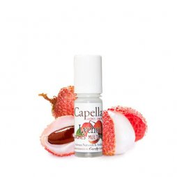Concentrate flavor Sweet Lychee 10ml - Capella