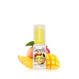 Arôme concentré Sweet Mango 10ml - Capella