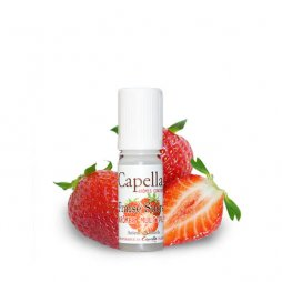 Arôme concentré Sweet Strawberry RF 10ml - Capella