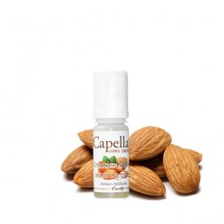 Arôme concentré Toasted Almond 10ml - Capella