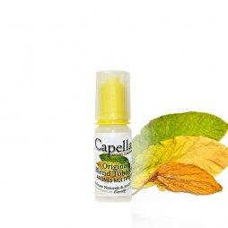 Concentrate flavor Original Blend Tobacco 10ml - Capella