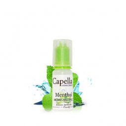 Arôme concentré Menthol 10ml - Capella