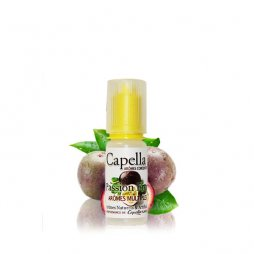 Arôme concentré Passion Fruit 10ml - Capella