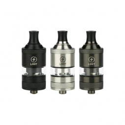 Limit MTL RTA/Tank 2ml - Kizoku