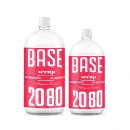 Base 20PG / 80VG 0mg - Sevap