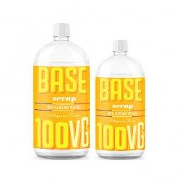 Base 100VG 0mg - Sevap