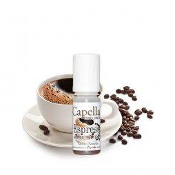 Concentré Espresso 10ml - Capella