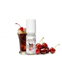 Concentré Cherry Cola RF 10ml - Capella