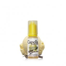 Concentré Vanilla Bean Ice Cream 10ml - Capella
