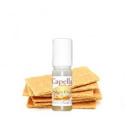 Concentrate Graham Cracker V2 10ml - Capella