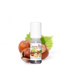 Concentré Hazelnut V2 10ml - Capella