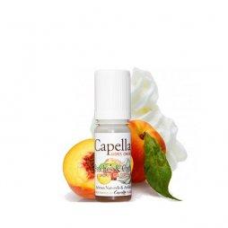 Concentrate Peaches & Cream V2 10ml - Capella