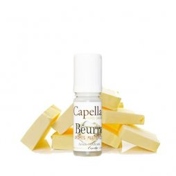 Concentré Butter Cream 10ml - Capella