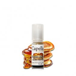Concentré Maple Syrup 10ml - Capella