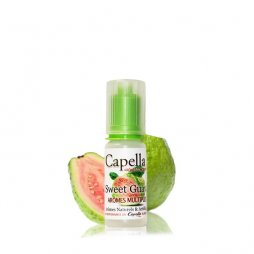 Concentré Sweet Guava 10ml - Capella