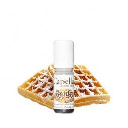 Concentré Waffle 10ml - Capella