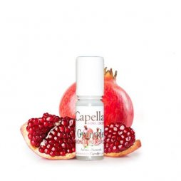 Concentré Grenadine 10ml - Capella