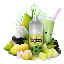 Concentrate Dewwy Boba 30ml - Jazzy Boba